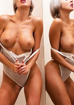 Bodacious Body Tanita