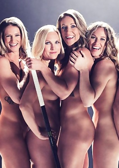 US Women?s National Hockey Team